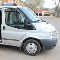 такси минивен в НН