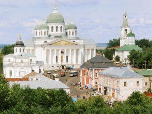 Междугороднее такси (трансфер) Нижний Новгород – Арзамас