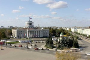 Междугороднее такси(трансфер) Нижний Новгород – Дзержинск
