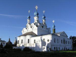 Междугороднее такси (трансфер) Нижний Новгород – Муром