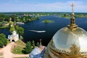 Междугороднее такси (трансфер) Нижний Новгород – Иваново