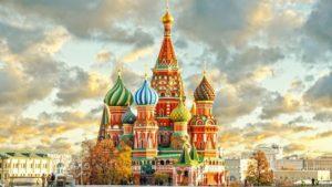 Междугороднее такси (трансфер) Нижний Новгород – Москва